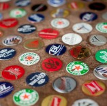 Bottle tops